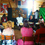 Trommelworkshop mit Pape Kane