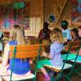 Trommel-Workshop Kinder mit Pape Kane
