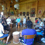 Djembé-Workshop