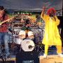 Konzert - 2 Lions