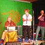 Konzert: Harmonic Stuff