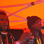 Offene Bühne Massaer Diouf, Cheikh Mboup