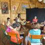 Djembé-Workshop Kinder