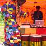 DJ Ko Mokoress + Massaer Diouf
