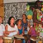 Konzert: Joko Zai + Domba Fola