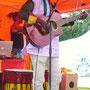 Konzert: Ibrahima Ndour (Mame Ibra)