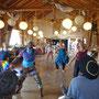 Workshop Afrikanischer Tanz mit Caro Diallo