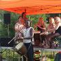 Konzert Djembé Djolof Germany