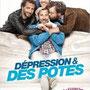 Dépresssion et des potes d'Arnaud Lemort , coup de coeur de Marc, Espace culturel de Gouesnou