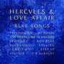 """Blue songs"", Hercule et Love affair"