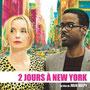 2 jours à New-York de Julie Delpy, coup de coeur de Cécile, Espace culturel E. Leclerc