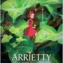 Arrietty, coup de coeur de Marc de Gouesnou