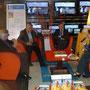 Café maritime avec Guy Cotten à l'Espace culturel de Concarneau