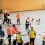 Dessauer Hallenpokal am 08.12.2013