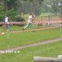 12. Deutsche Meisterschaft im Bogenlaufen in Merkwitz 2011 - www.bsv-merkwitz.de
