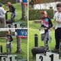 Siegerehrung -  LM 3D 2014 in Hasselfelde