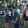 15. Heidewanderpokal am 19.07.2014 in Merkwitz - Jubilaeumsturnier