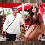 Wittenberger Stadtfest-Luthers Hochzeit 13.06.-15.06.2014