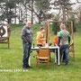 7. Heide-Waldpokal 3D Turnier am 05.04.2014 in Merkwitz - Peisschießen