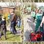 8. Heide-Waldpokal 2015 in Merkwitz ... Guten Morgen