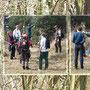 8. Heide-Waldpokal 2015 in Merkwitz ...