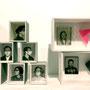"""Valentine Fournier • volumes """"identité"""""""