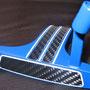 Odyssey Marxman optimized with a carbon fiber insert