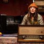 2015 - Hexe Hillary geht in die Oper (Irina Ries)