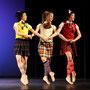 2013 - Auf dem Wasser zu tanzen ( Momoko Tanaka / Victoria Lane Green / Sonia Dvorak)