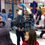Helfertag 2012 an der Beethovenschule