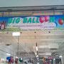 Big Balloon, Aachener Arkaden, Aachen