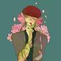 『シャオ』 (植物・花)