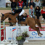Reality Pearl, femelle New-Forest, vice championne de Fr As Poney 2D, 2014