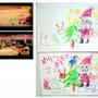 TVコマーシャル「クリスマス」(デニーズ)