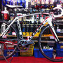 LOOK 675 DURA-ACE7970Di2 WH-9000 C24CL