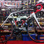 LOOK 675 ULTEGRA6770Di2 RACING ZERO