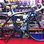 DEROSA MERAK SUPER RECORD RACING ZERO