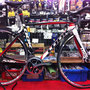 LOOK 586SL DURA-ACE9000 RACING ZERO TU