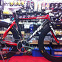 TIME ZXRS ULTEAM DURA-ACE9000 COSMIC CARBONE80