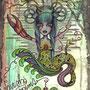sushi:spirit | 297 x  420 |watercolor pigmentliner| 2011