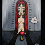 funeral |297 x 420 | acryl on canvas |2011