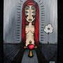 funeral  297 x 420   acryl on canvas  2011
