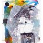visob | 300 x 400 mm | watercolor pigmentliner | sold