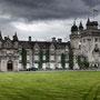 Sommerresidenz der Queen in Balmoral Castle - Schottland