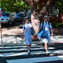 Die Schule beginnt in Kirribilli