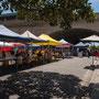 Milsons Point Market, Kirribilli
