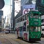Hongkong Tram 'Ding Ding'