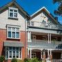 Glenferrie Lodge, Carabella Street, Kirribilli (Sydney) NSW