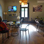 Glenferrie Lodge, Frühstücksraum