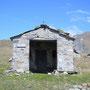 Cappella Alpe di Giaveno